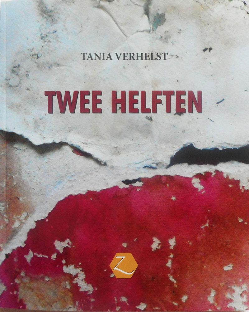 Tania Verhelst - Twee Helften